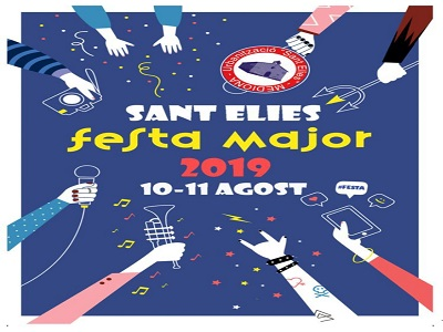 Festa Major 19- Sant Elies -10 i 11 d'Agost
