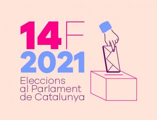 Eleccions: mesures a Mediona